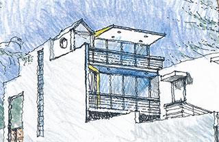 balmain-house
