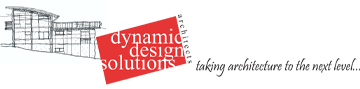 Dynamic Design Solutions Logo